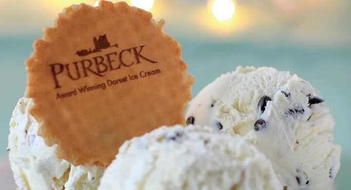 Purbeck Icecream